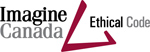 imagine canada ethical_code_logo
