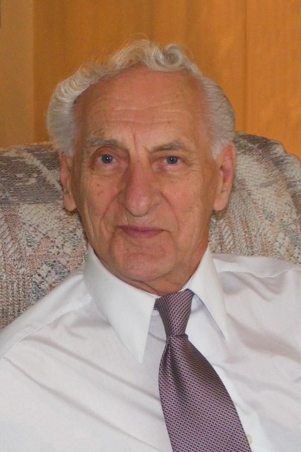 Frank Patko