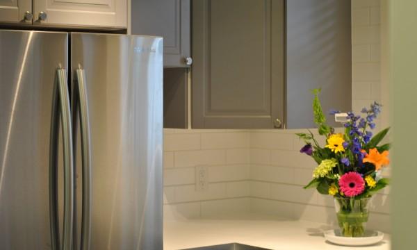 new springhouse kitchen